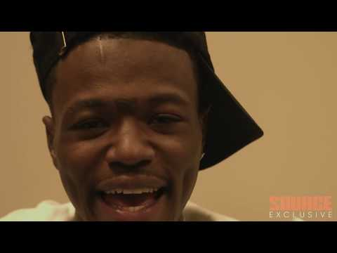 The Source Magazine Presents: A Day In The Life With DC Young Fly (Documentary)