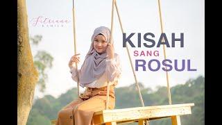Download Lagu Kisah sang rosul - Habib Rizieq shihab (cover Fitriana) mp3