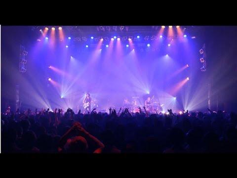 MANNISH BOYS(斉藤和義×中村達也) - 「LOVE&LOVE」 Live at Zepp Tokyo in 2014