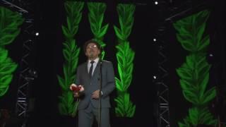 Rubén Blades con Roberto Delgado & Orquesta en vivo - Plantación Adentro.