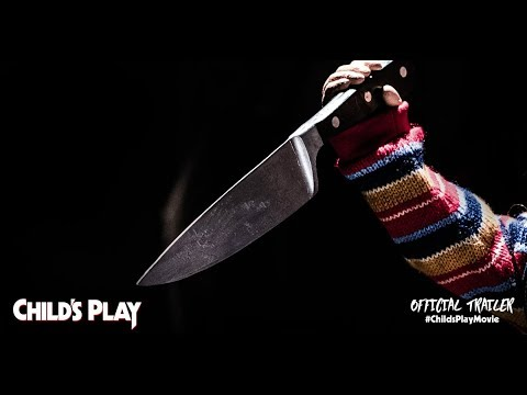 DJ Wizkidd - Chucky Reboot OTW - Child's Play Trailer (Watch)