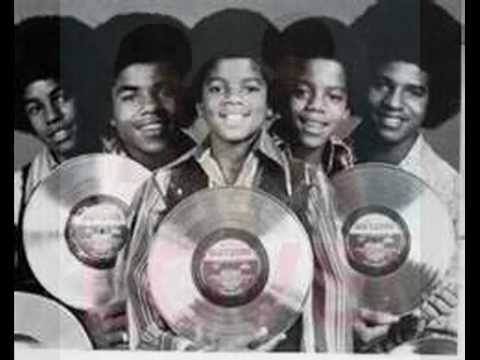 The Jackson 5-Ain't Nothing Like The Real Ting