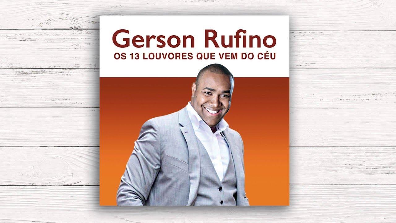 CD 2012 BAIXAR COMPLETO GERSON RUFINO
