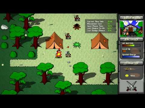 Battlepaths RPG On Linux