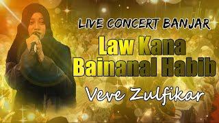 Download VEVE ZULFIKAR TERBARU 2019 - LAW KANA BINANAL HABIB Mp3