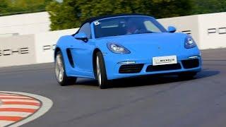 The Porsche brand in China