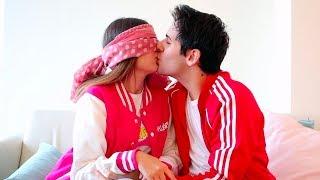 KISS CHALLENGE!! *SPECIALE 3 MILIONI*