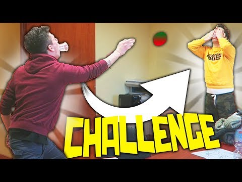 LA NUOVA CHALLENGE DELL