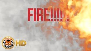 RDX - Fire Under Dey [Official Lyrics Video]