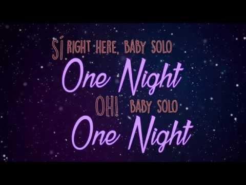 Núkuma - One Night (Lyric Video Oficial)
