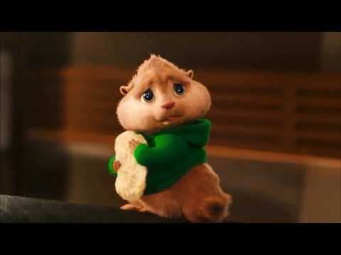 Robin Schulz – OK (feat. James Blunt) (Chipmunks version) [HD]