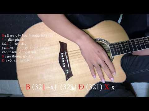 5 cách chơi điệu Bolero phổ biến nhất dành cho guitar