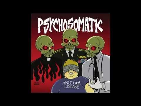 Psychosomatic - Another Disease (full album) 1080p HD