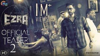 Download Hindi Video Songs - Ezra | Official Teaser 2 | Prithviraj Sukumaran, Priya Anand, Tovino Thomas | Malayalam Movie | HD