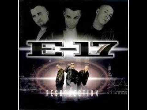 East 17 -