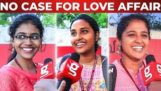 Affair is *B*****' – Chennai Girls on IPC 497