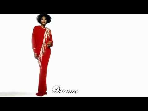 Dionne Warwick - No One In The World