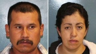 Illegal Immigrants Charged With Murder Of Missing Woman