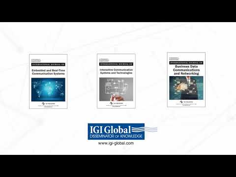 International Journal Of Multimedia Data Engineering And Management