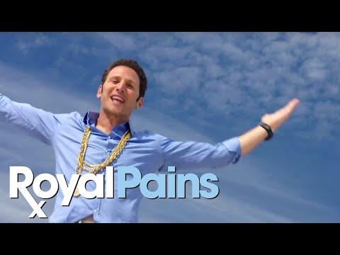 Royal Pains  That's A Rap!