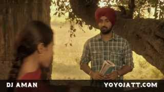 Channo | Diljit Dosanjh | Full Song | Sonam Bajwa | Punjab 1984 (DJ Aman)