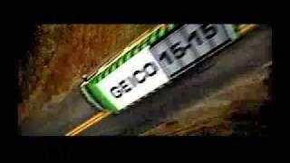 GEICO-Travel Tunes
