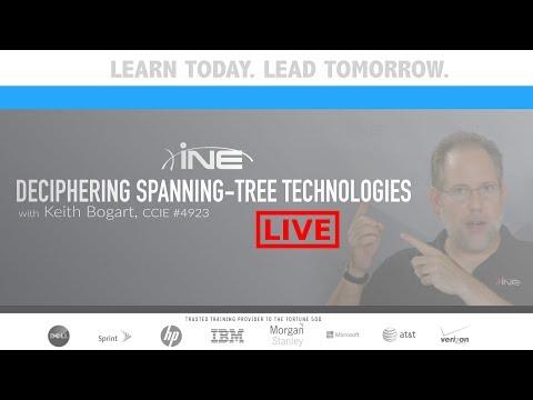 Deciphering Spanning-Tree Technologies