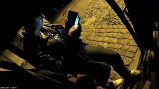 """Тайная съемка: как в Одессе выглядит """"панель"""" и сколько просят за девочку"""