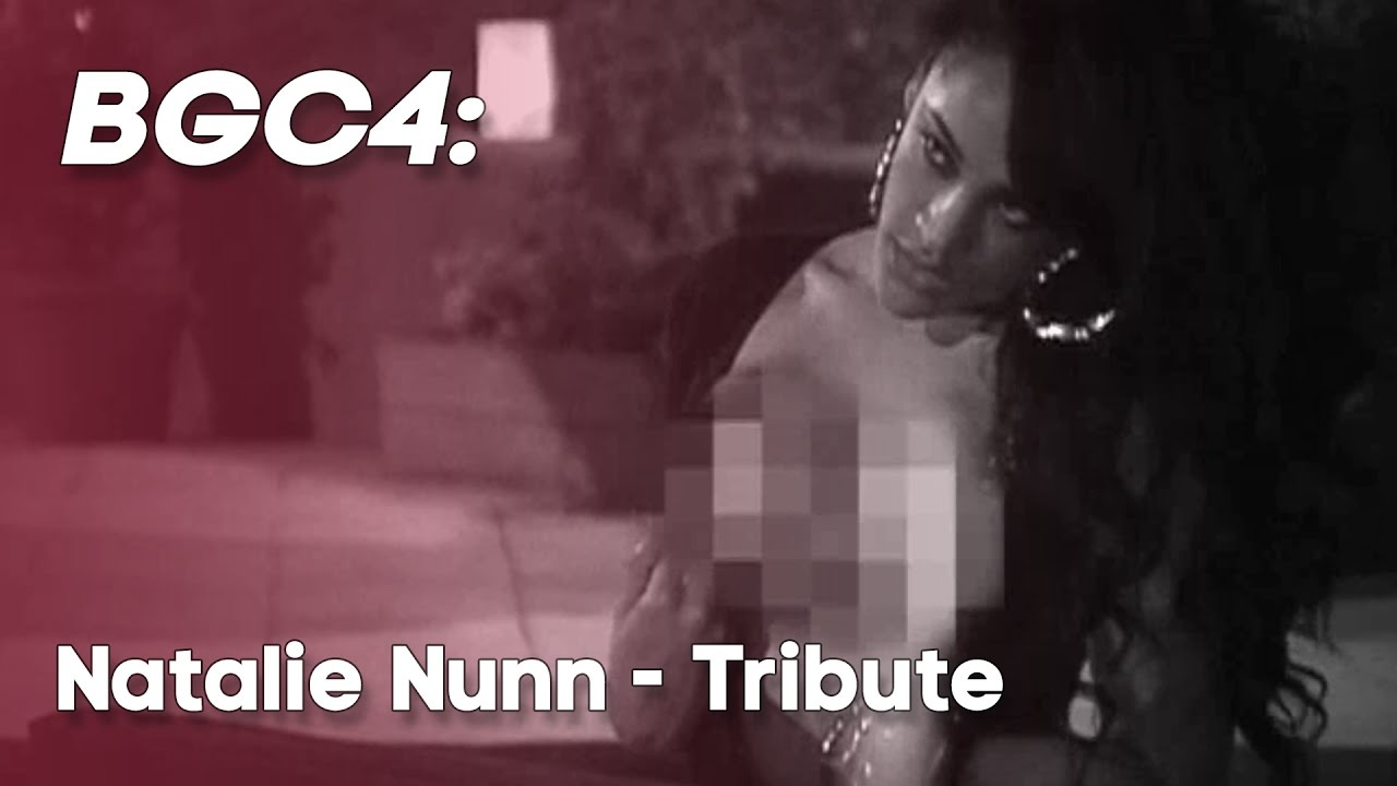 Youtube Natalie Nunn naked (61 photo), Ass, Is a cute, Twitter, braless 2006