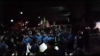 Banda Pusi Wayras Los Elegidos Cierre de fiesta chica candelaria 2016