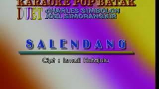 Lagu Salendang - Carles Simbolon & Joel Simorangkir