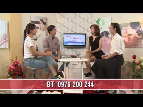 MINH DAN Talk Show Seo Ro