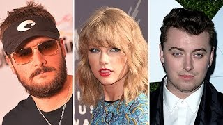 2015 GRAMMY Nominees Revealed: Sam Smith, Beyonce, Pharrell and More!