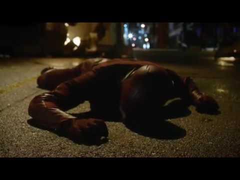 Download Season 1 Episode 8 (Clip) - The Flash vs Arrow Full Fight