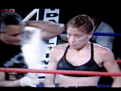 Stacey 'stayLo' Reile vs. Maribel Santana (Rounds ...