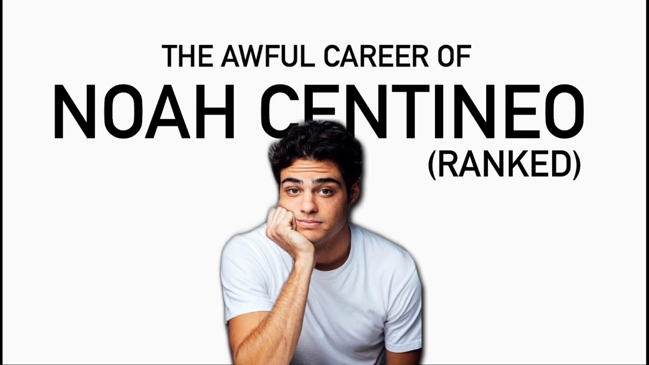 Download I Watched Every Noah Centineo Movie...