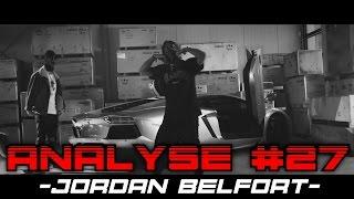 GENETIKK - Jordan Belfort ►Rapanalyse #27◄ by BA Bangah