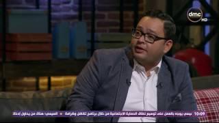 بالفيديو.. أحمد رزق يسخر من بيومي فؤاد على الهواء
