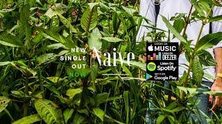 Gambar cover Michael T Ogilvie - Naive (AUDIO)