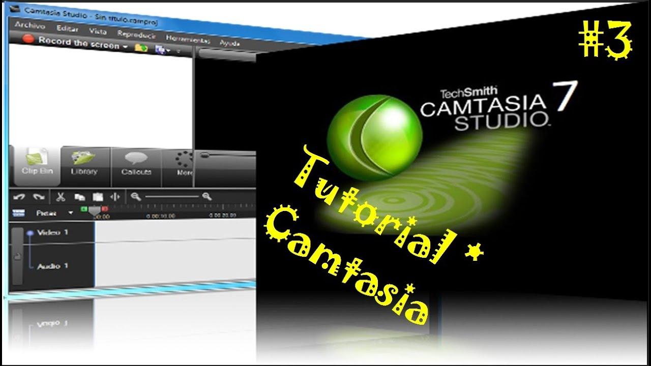 Buy Techsmith Camtasia Studio 7 Cheap