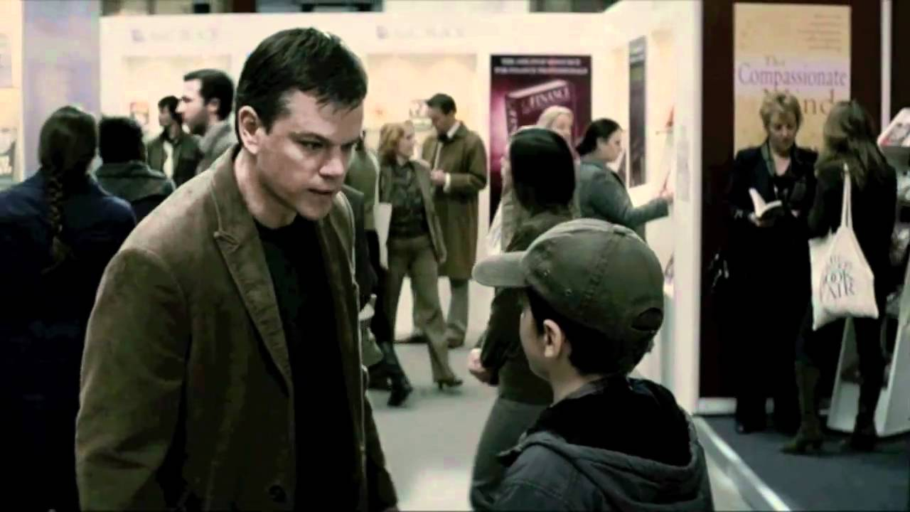 Hereafter Trailer Ufficiale Italiano HD - TopCinema.it