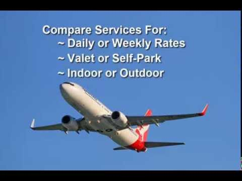 Parking at Philadelphia Airport | Best Deal in Phila Airport Parking