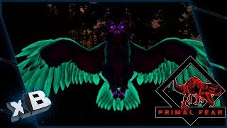 THE Fabled Owl! :: Modded ARK: Valguero Primal :: E16