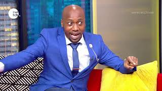 If you're not dating for marriage you're dating for a break-up - Benjamin Zulu