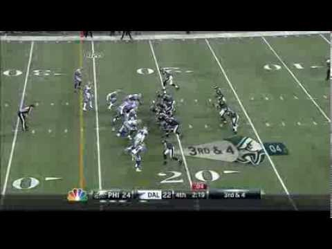 Eagles Win NFC East