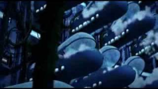 King of Thorn anime trailer
