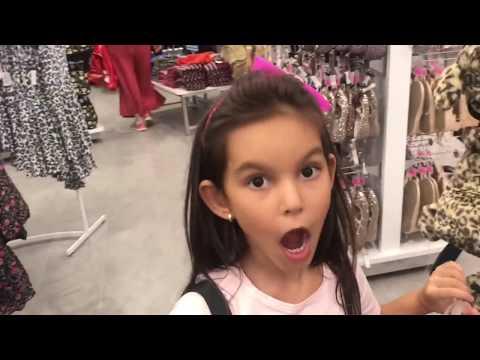 Bayram Alışverişim | VLOG Amerika'da Bayram Alışverişi | Acaba Neler Aldık?