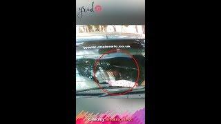 Loh! Loh! Loh! Mobil Goyang-Goyang Disamping Kantor Gubernur Riau, Disamperin Kok Kabur