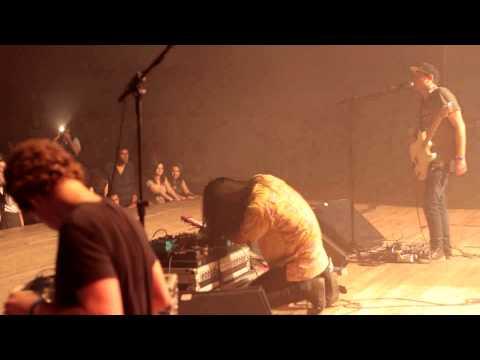 Health - We Are Water (No Ar Coquetel Molotov 2011)