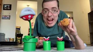 NUGGETS FOR MY PANTS 🌱 - Ricky Berwick